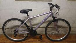 Imported Apollo Jewel Mountain Bicycle - R999