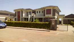 Townhouses for Sale in Juja
