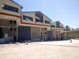 GODOWN(s) TO LET in Juja 8,000sq ft - 170,000/ net rent