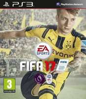 Fifa 17 in Box New for PS3