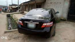 Very clean Toyota camry 08