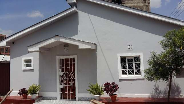 2 Bedroomed Bungalow To Let in Kitengela near MK Arcade Kitengela - image 1