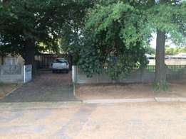 Room To Let at Sasolburg Next To Sasolburg Square and CBD