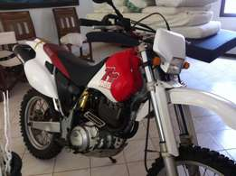 Yamaha TT 600 R For Sale
