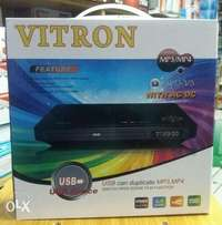 Vitron Dvd player