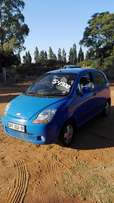 Chevrolet Spark LT 2007 (Price Drop)