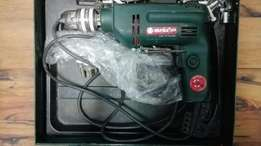 Metabo drill in box