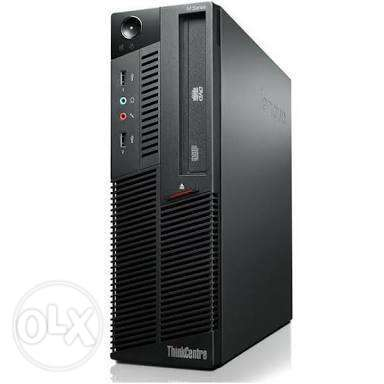 Lenovo think centre mseries sff desktop core i5 Nairobi CBD - image 1
