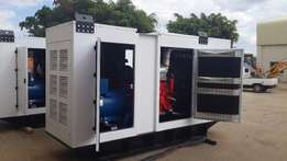 10kVA -2000kVA Diesel Generator Set to suit your NEEDS!