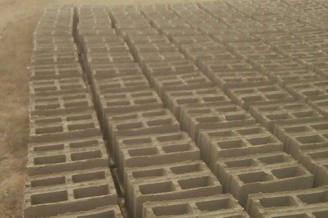 High quality 6 inches hollow blocks for buildings Port Harcourt - image 3