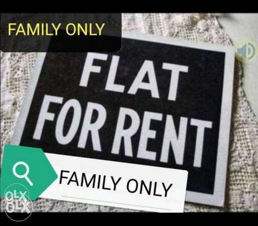 flats for rent in Saham new huwail