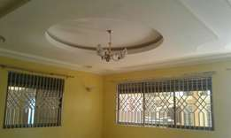 3 bedroomed house for sale.
