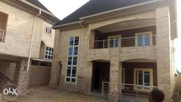 6 bedroom duplex for Sale at NTA