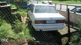 vw fox body spares clean