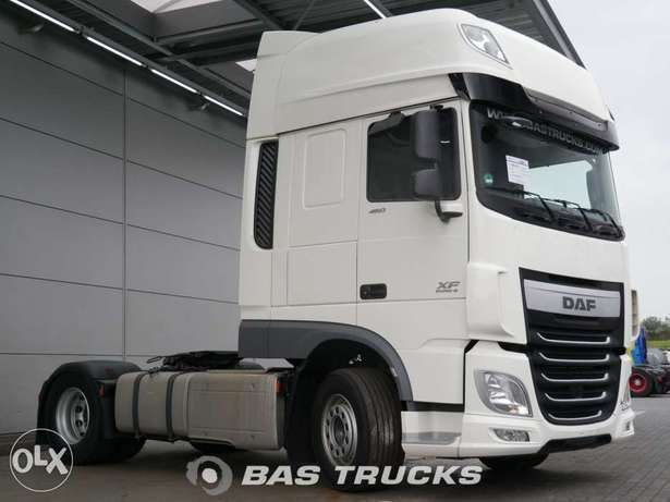 DAF XF 460 SSC - To be Imported Lekki - image 3