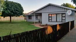 House to rent in Bloemfintein,Fauna
