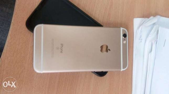 Clean iPhone 6S, 64GB.. QUICK SALE Ongata Rongai - image 3