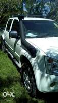 Isuzu dmax double cabin pick up for sale