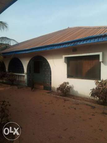 4bedroom flat for rent at olunlade Ilorin West - image 1