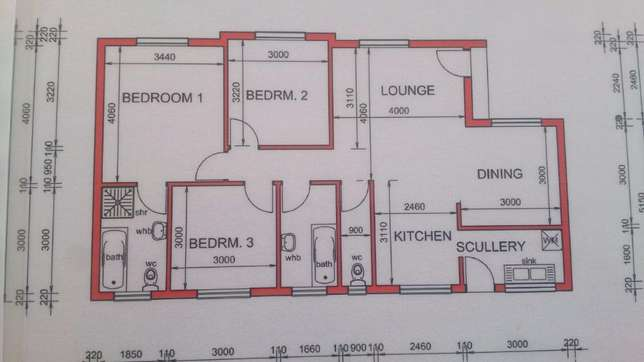 let's build your dream home in this magnificent Housing development East Rand - image 8