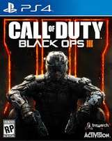 Looking for black ops 3 ps4