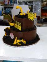 3D CAKES, Special occassions, corporate functions, you name