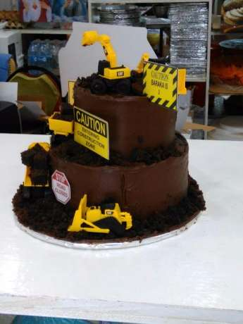 3D CAKES, Special occassions, corporate functions, you name Nairobi CBD - image 1
