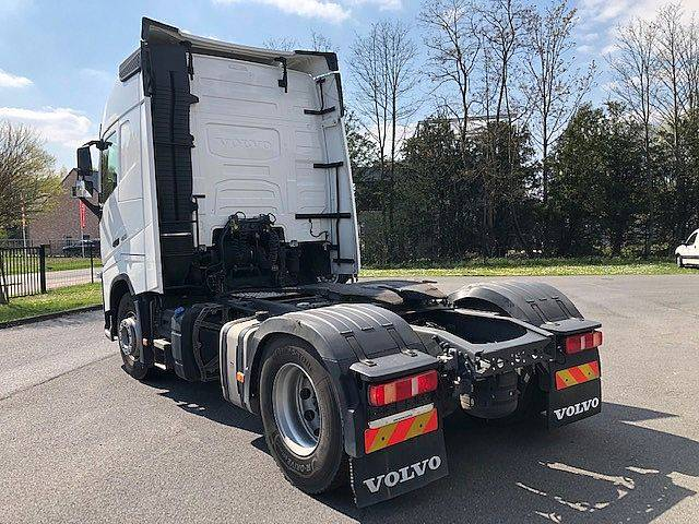 Volvo FH460 Hydr - 2018 - image 4