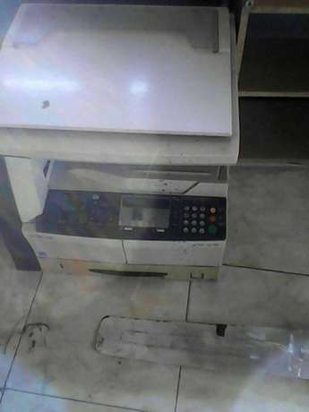 Used photocopy machine for sell Vescon - image 2