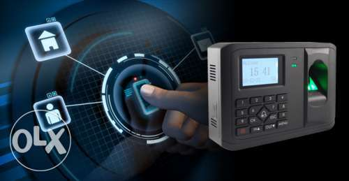 Access Control and Time & Attendance | Korea