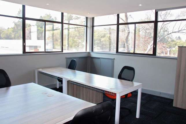 Serviced Office Space and Co-Working in Morningside Manor in Sandton Sandton - image 3