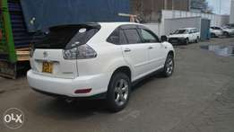 Toyota Harrier 2.4 q/sale