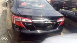 Mint Tokunbo Toyota Camry 2014 model