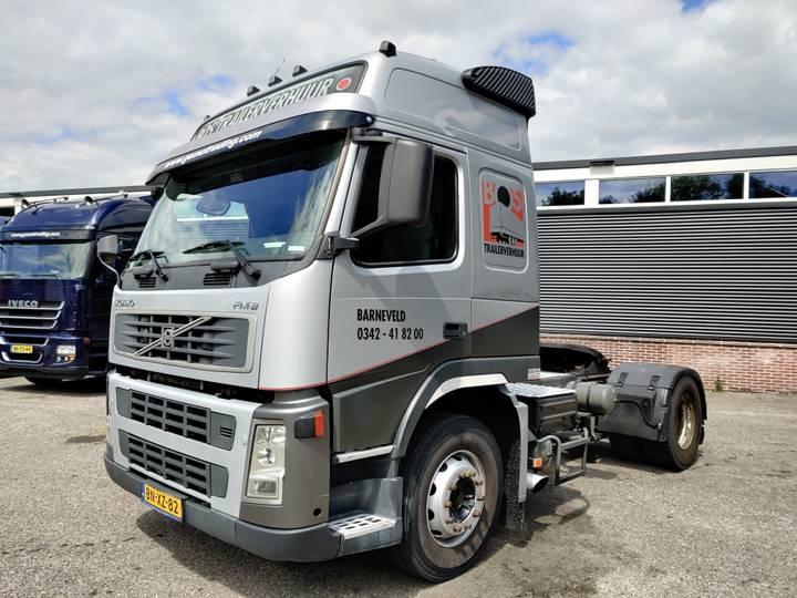 Volvo FM9-340 4X2 Globetrotter Euro3 - Analoge Tacho - 11-2019 APK - 2003