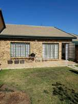 Townhouse for sale in Parys, OFS