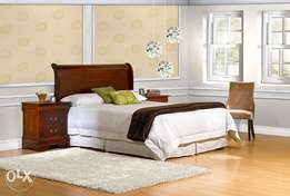 Brand New!!! Head Board for King or Single Size Bed