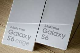Brand new sealed Samsung s6Edge 32GB 40999