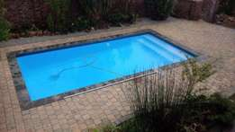 Top Swimming Pool Services