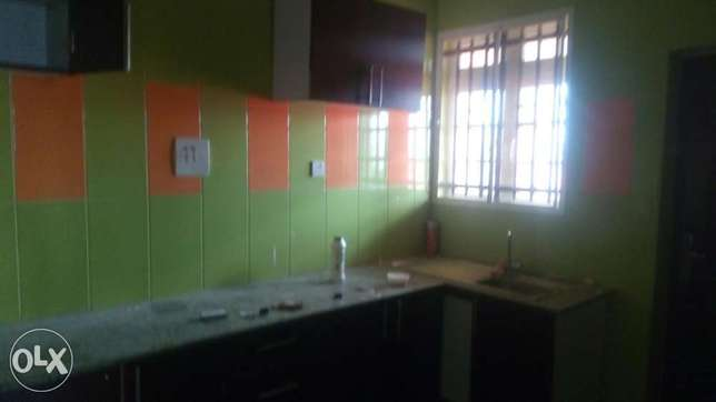 A spacious 2 bedroom flat Lugbe - image 2