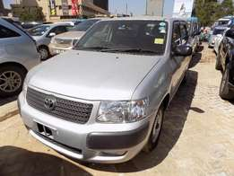 TX Toyota Succed 2009 Model,1500cc with Clean Seats and 2 Power Window