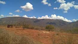 Land for sale in Voi