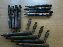 Delphi Diesel injectors for all models