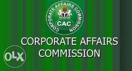 Cooperate affairs commission