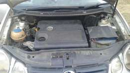 Polo VW for R60000.