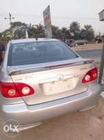Direct Belgium Toyota corola for sale in port Harcourt