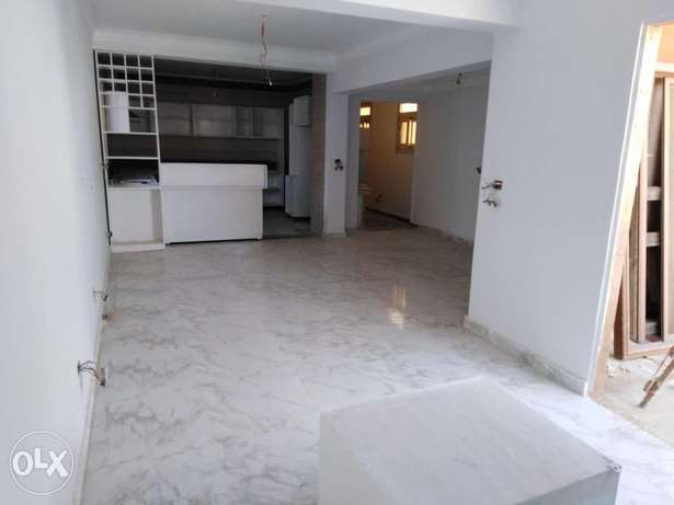 Penthouse for rent at maadi , cairo