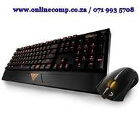 Gamdias Hermes GKC1002 Lite Mechanical Gaming