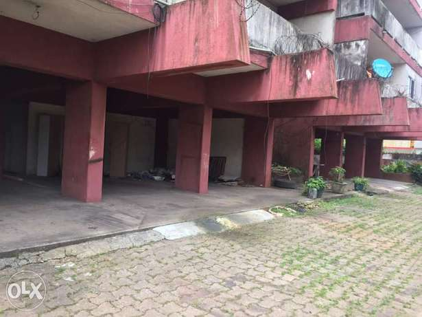 A 7 Storey Building(Block Of Flats) For Sale!! Apapa - image 6