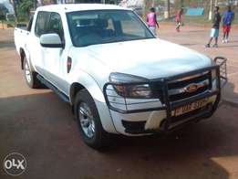 2011 Double Cabin Pickup on sale 47M only Negotiable