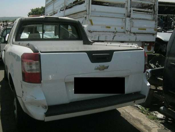 OPEL CORSA UTILITY Striping for spares Newcastle - image 2